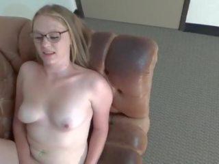 seksi nauha saattaja suihin